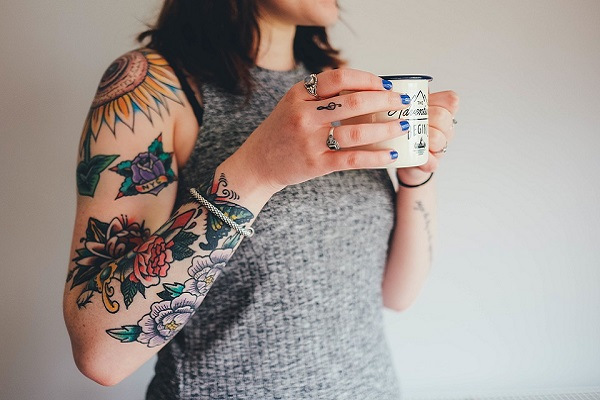 Where To Get A Vegan Tattoo In New York City - The-VE-Spot